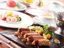 神戸洋食ディナー ※イメージ