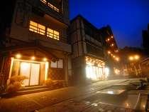 銀山温泉の宿 旅館 酒田屋 (山形県)