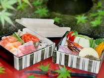 【料理長イチオシ◎】ヘルシー玉手箱☆季節のお野菜いろいろ「せいろ蒸し」☆