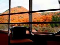 紅葉に染まる山々に魅了される秋の花巻^^秋はしっとり素敵旅♪