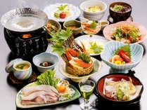 【悠-haruka】リーズナブルでありながらも、新鮮な魚介・お肉など旬のお料理をお楽しみいただけます。