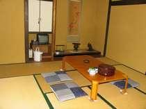 当館は全室和風です,千葉県,旅館一蘭荘