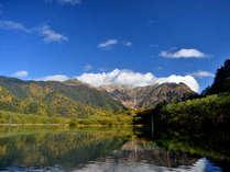 【ご家族・女子旅にもお勧め】パワースポット巡りもかねて自然に触れ合う、上高地散策プラン