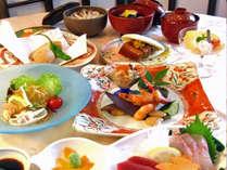 *よかばい長崎コースミニ卓袱で長崎の郷土料理をご堪能ください