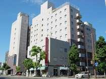 アパホテル<丸亀駅前大通> (香川県)