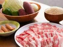 【BBQ】人気肉店『黒豚屋』の肉を贅沢にお得に楽しめるBBQ♪