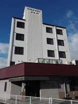 ビジネスホテルシェル (滋賀県)