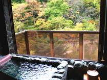 【天然100%温泉】お湯へのこだわりは客室または大浴場で愉しめます。温泉通なら必ず入っておきたい名湯