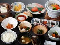 【和朝食】本当に美味しいお米を朝から味わいたい方にお勧め