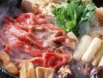 夕食高評価★豊かな大地が育んだ『群馬県産食材』が勢揃いで旨い!