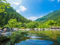 【日本温泉協会が認定★5ツ星!極上温泉】が皆様を必ず癒します。