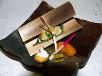 【料理一例】焼物