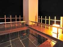 【特別室】露天風呂
