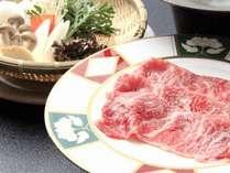 逸品極上牛「秋の地産地消・上州かとう和牛きのこ鍋白味噌仕立て」