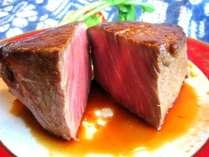 シャトーブリヤン250g焼きあがりました、美味しさが違います肉大好きお待ちしています