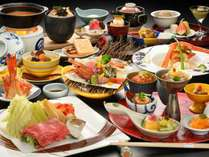 【じゃらん夏SALE】厳選☆最大20%OFF☆スタンダードよりワンランク上の牛肉&魚のダブルメイン