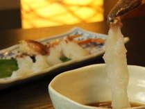 ◆ぷりっぷりっのカニしゃぶは旬の味