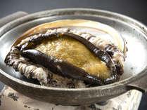 【地物あわび付】ふたりで1コ♪富山湾のアワビと新鮮お造りプラン!鮑は焼きorお刺身が選べます(2食付き)