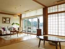 秋◆3階うみ◆セカンドベットルーム付き◆香住カニをメインに◆2・5匹のかに料理を