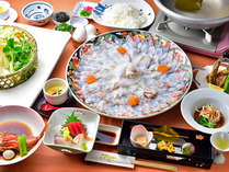 【三河の味覚】柔らかな食感と旨味がたまらない『たこしゃぶ食べ放題付会席』 ※写真はイメージ