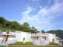 【外観】全5室が瀬戸内海を望むスイートルーム