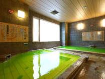 ホテル内内風呂
