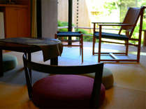 【部屋】離れ「ゆとろぎ亭」スタンダードルーム(和室)160号室<イメージ>
