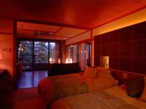 【部屋】離れ「ゆとろぎ亭」スタンダードルーム(洋室)165号室<イメージ>