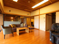 【部屋】別邸「個止吹気亭」コンフォートスイート(和室)290号室<イメージ>
