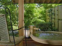 【部屋】別邸「個止吹気亭」ガーデンスイート(和室)175号室<イメージ>