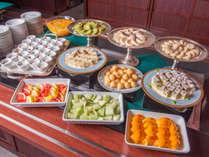 【料理】レストラン「季の蔵」お楽しみビュッフェ(ケーキ&デザート)<イメージ>