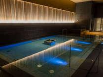 【風呂】天上のSPA「月の湯」