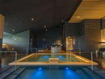 【風呂】天上のSPA「星の湯」