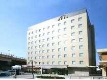 ホテルメッツ福島