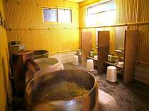 待望の女性用浴場誕生♪露天壺風呂有り♪