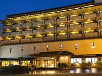 川口屋城崎リバーサイドホテル~展望貸切露天と美食が自慢♪~