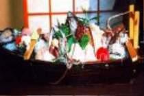アワビ・伊勢海老付き、船盛宴会プラン