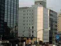 サンサイドホテル