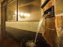 いい風呂の日 美人度急上昇!お肌しっとり、【ロングステイプラン】お肌もトロけそうな優しい湯を堪能