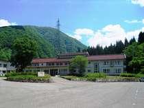 国民宿舎 白山一里野荘
