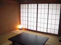 客室(眺望の良いお部屋です)