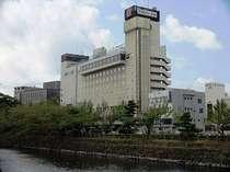 和歌山城の目の前!!*和歌山東急イン*ビジネスにも観光にも便利なホテル♪♪