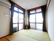 【和室】い草の香りが爽やかなユニット畳で寝そべりたくなるお部屋です!