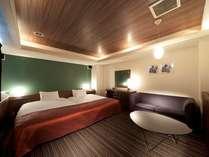 リニューアルスタンダードハリウッドツイン307号室