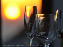 【ご夕食17:30限定】【ワンドリンク付】 テルメの満足フレンチプラン(夕食:ル・テロワールコース)