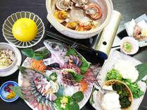 《清水さばを食べつくそう!》【ご好評につき延長決定】長太郎貝の土鍋蒸しとびっくり旨い!清水さばプラン
