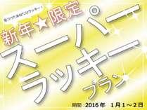 ☆★年末年始直前!!★☆スーパーラッキープラン!! 訳あり★階段利用有(朝食付き)