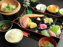 【朝食付】旬な地元産食材をたっぷり使った朝食を食べて♪尾瀬観光を満喫~