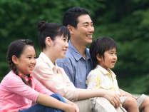 ■お子様特典■夏休みは家族で自然&歴史に触れよう♪