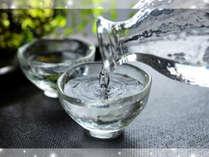 【奈良の地酒3種飲み比べと、さらにお好みのお銚子1本】季節を味わう美味会席≪特典付≫